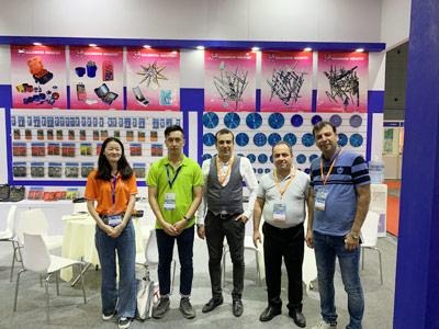 2019 shanghai international hareware show